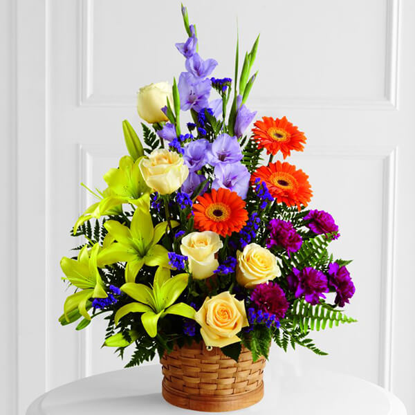 The FTD Forever Dear Arrangement