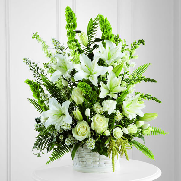 The FTD In Our Thoughts Arrangement