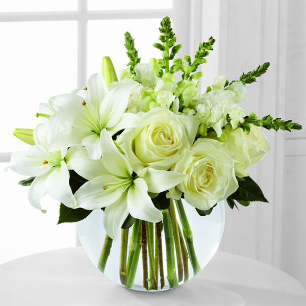 The FTD Special Blessings Bouquet