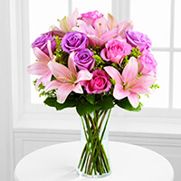 The FTD Farewell Too Soon Bouquet