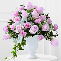 The FTD Deepest Sympathy Arrangement
